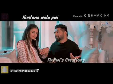 Jeon Jogiye Kulwinder Gill Laddi Gill Feem Mukk gyi story video for whatsapp status