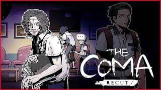The Coma: Recut ➤ Прохождение #3 ➤УЧИТЕЛЬСКАЯ.