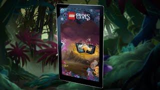 Puzzle Game - LEGO Elves - App Trailer