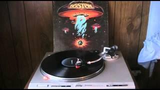 Boston - Let Me Take You Home Tonight (Vinyl)