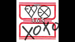 [MP3/DL] EXO K/M XOXO [KISS&HUG] FULL ALBUM SPLIT HEADSET