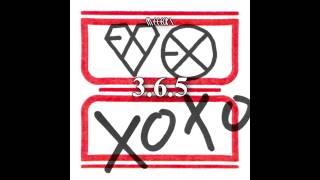[MP3/DL] EXO K/M XOXO [KISS&HUG] FULL ALBUM SPLIT HEADSET