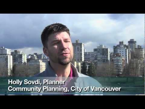 West End Community Plan - City of Vancouver