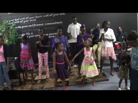 South Sudanese Gospel Music