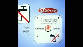 Deiner Tracks 2 - Disc 1 - DJ MemBrain [Ex-Fettes Brot / MC Rene]