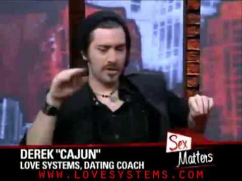 Derek Cajun online dating Dating militaire oplichting