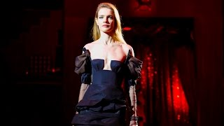 Ulyana Sergeenko | Haute Couture Spring Summer 2017 Full Show | Exclusive