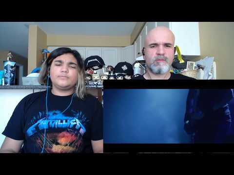 Gojira - Flying Whales (Live At Brixton Academy) [Reaction/Review]