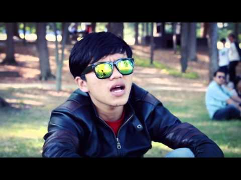 Cover video clip kedamaian (Saint loco ft Astrid)