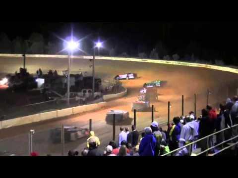 03.16.13 LLM @ I-77 Speedway