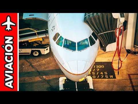 EXPERIENCIA DE VUELO A Estados Unidos Con American Airlines | Alex Tienda ✈️