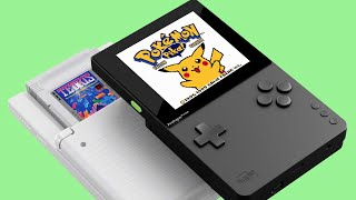 Should You Buy The Analogue Pocket Gameboy?