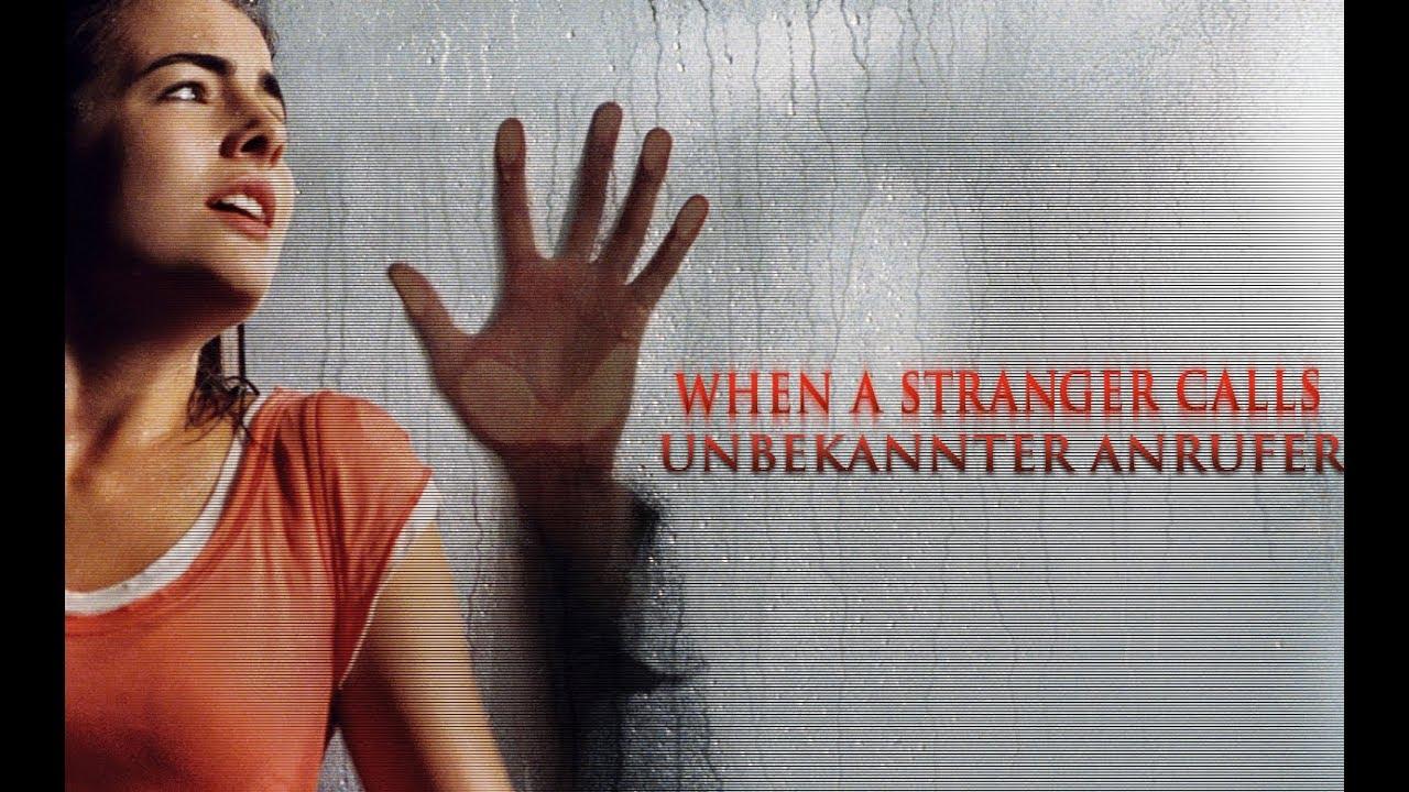 Unbekannter Anrufer - Trailer Deutsch 1080p HD