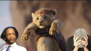 The Lion King Remake - I Hate This Movie