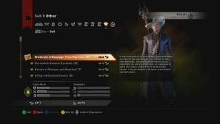 Dragon Age Inquisition Unlimited Points Glitch