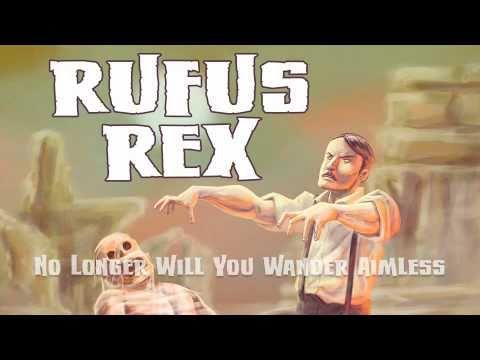 Rufus Rex - Rise Lazarus Rise (Official Lyrics Video) Curtis Rx Of Creature Feature