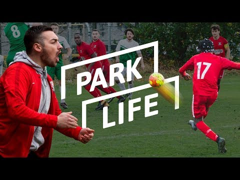 "MANNY & ELTHAM SF ""INTENSE CUP QUARTER FINAL""   PARK LIFE"