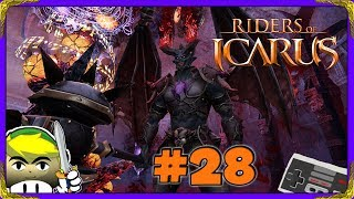 🔮 RIDERS OF ICARUS #28 💎 CAPTURE DE MONTURE LÉGENDAIRE ! [PC-FR-720P-60FPS]