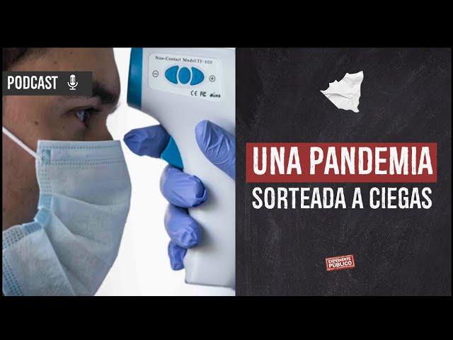 Una pandemia sorteada a ciegas