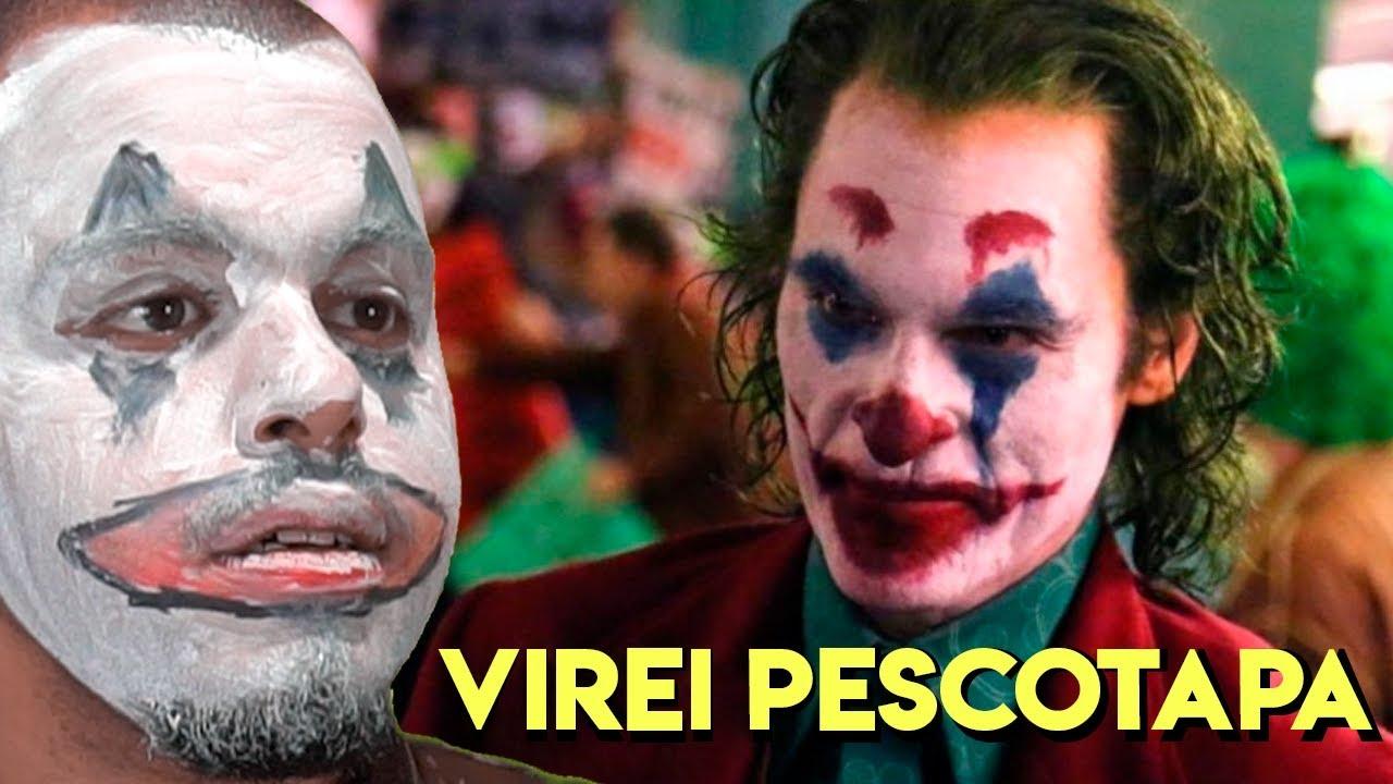CUIDADO COM O FILME DO CORINGA !!