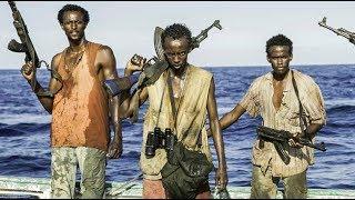 Somalia Pirates - Best 2019 Movie - New Movie HD