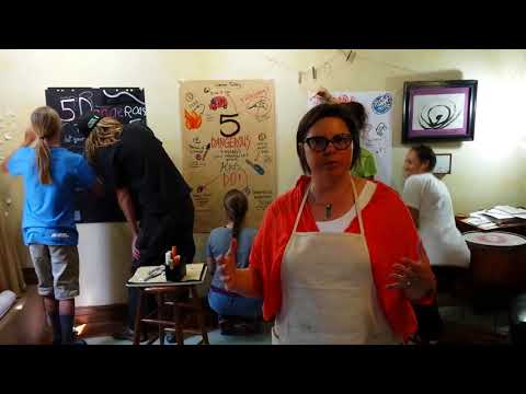 PELA: Interview with Heather Martinez