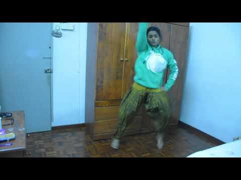 ROLEX (TESHER'S BHANGRA REMIX) [Ayo & Teo-  DANCE Cover |