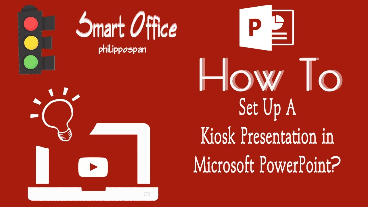 cc15f3cc5 How To Set Up A Kiosk Presentation in PowerPoint 2016