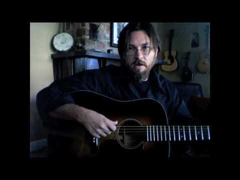 Bluegrass Flat Pick Guitar: Right Hand Tech clip 1