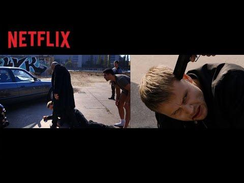 Sense8 – Bag kulisserne – Netflix - Dansk [HD]