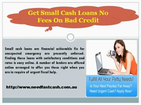 Quick Cash Loans- Instant Solution to Urgent financial requirements