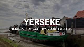 Jachthaven Yerseke