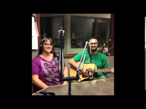 Tom & Becky Taylor on Night Light Live with Charles Holmes - KGNW 820 AM Seattle