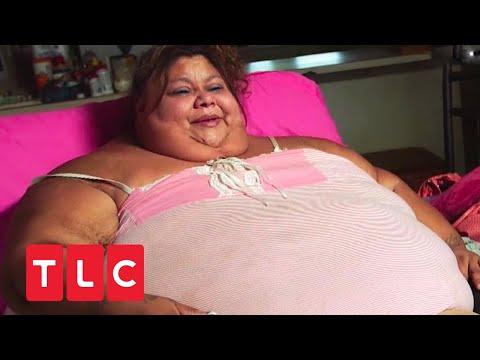 Mein Leben mit 300 kg | Lupe, 39 Jahre