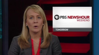 PBS NewsHour Weekend full episode Nov. 11, 2017