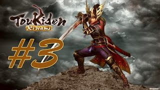 Toukiden: Kiwami - Part 3 - That