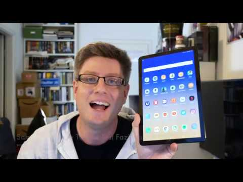 Samsung Galaxy Tab S4 Test Fazit nach 7 Tagen