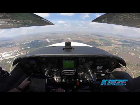 "Cessna 205 ""parts"" flight from (KBMI) Bloomington, IL to (KIOW) Iowa City, IA"