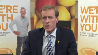 bcc 2016 video series part two 2 management of recurrence after bcg dr peter black