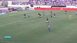 CSA 0x0 Atlético-GO - 36ª rodada da Série B 2018