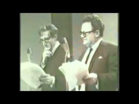The Goon Show: The Whistling Spy Enigma - Part 1/3