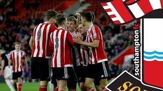 Video Gol Pertandingan Southampton U-21 vs Manchester United U-21