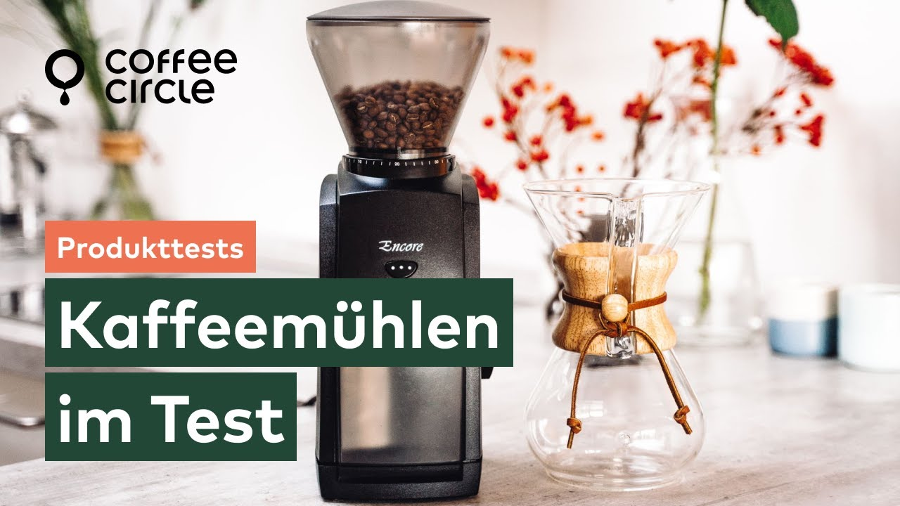 kaffeem hlen im test die testsieger baratza sette baratza encore rommelsbacher ekm youtube. Black Bedroom Furniture Sets. Home Design Ideas