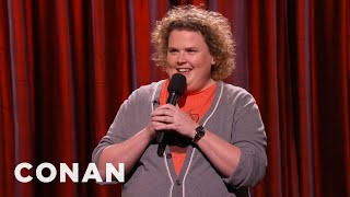 Fortune Feimster Stand-Up 02/19/14
