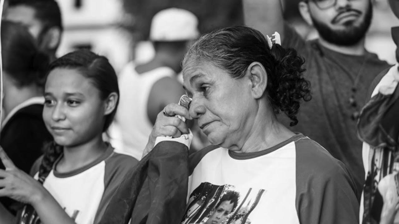 Madre Vandálica Nicaragüense