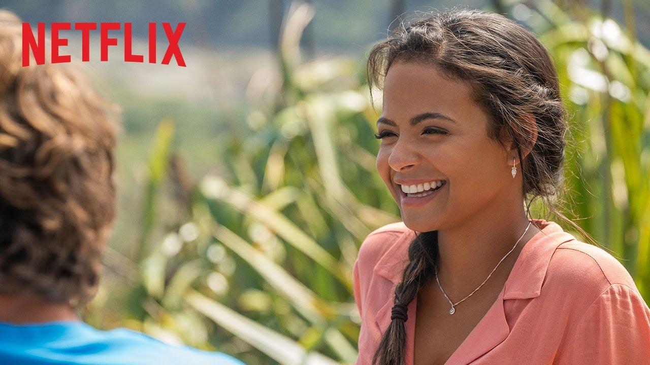 Download Falling Inn Love Starring Christina Milian   Official Trailer   Netflix