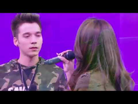 Sweetheart Celine Evangelista Demi Dia Di Dear Haters16 Feb 2017 | Stefan William
