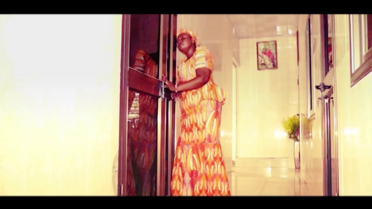 BRA MENSRABANYI MU- MAMA ESTHER (official video)