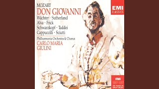 Download Lagu Don Giovanni K 527 Act 1 Scene 10 No 8 Aria Ah fuggi il traditor Donna Elvira MP3