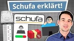 SCHUFA Erklärung: Was macht die SCHUFA überhaupt? - inkl. Kostenlose Auskunft
